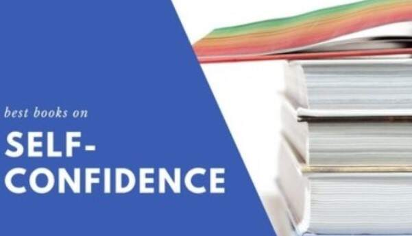 Best Books For Confidence At Work 2021