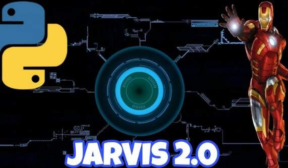 Learn To Create Advance AI Assistant (JARVIS 2.0)With Python