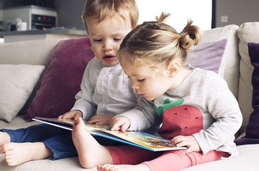 best books for kids learning to read
