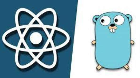 React and Golang: A Practical Guide